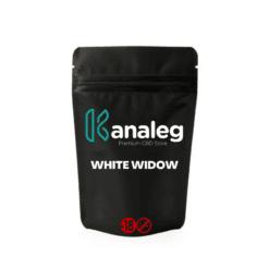 Fleur de CBD - White widow