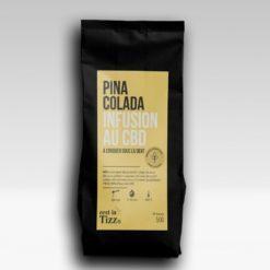 Thé Bio CBD Pina colada