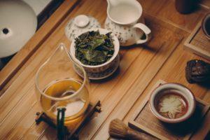 Les bienfaits du thé CBD